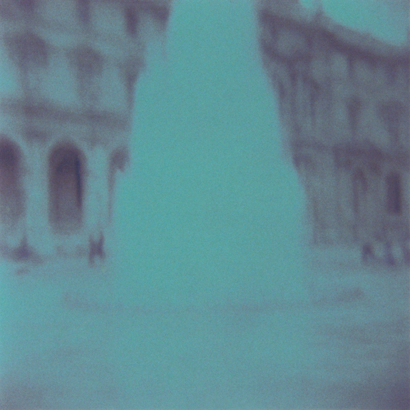 fountain I / 28 x 28 / archival c-print / edition of 5